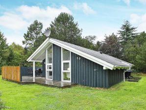 Ferienhaus Aalbæk, Haus-Nr: 37426