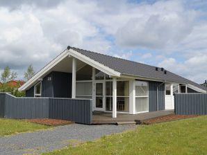 Ferienhaus Otterup, Haus-Nr: 39117