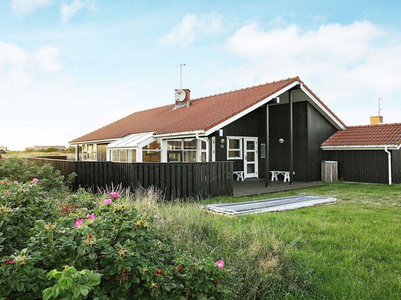 Ferienhaus Thisted, Haus-Nr: 40043