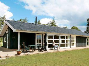 Ferienhaus Hadsund, Haus-Nr: 34680