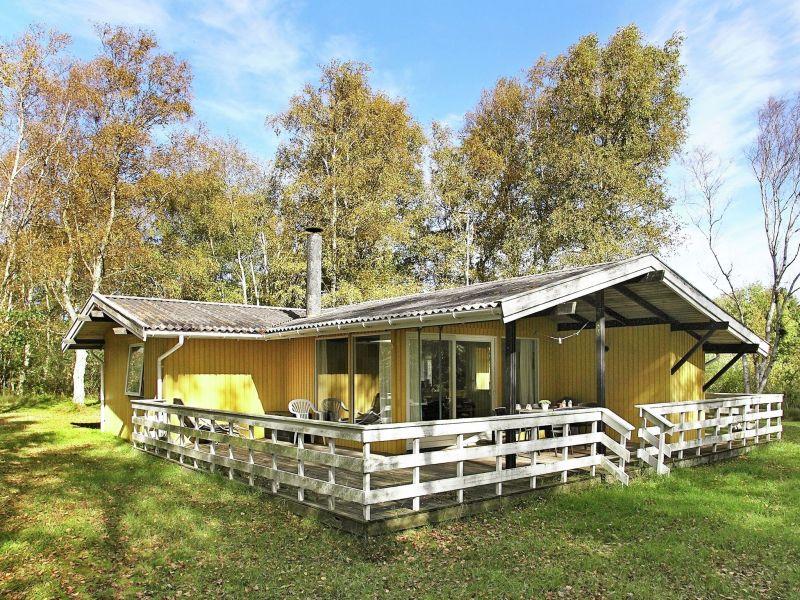 Ferienhaus Læsø, Haus-Nr: 34755