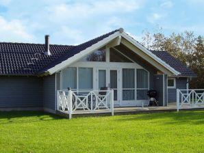 Ferienhaus Vinderup, Haus-Nr: 34829