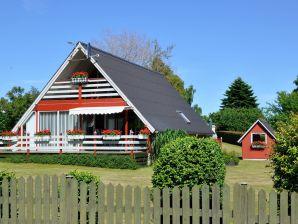Ferienhaus Odder, Haus-Nr: 40302