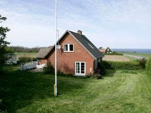 Ferienhaus RØBO