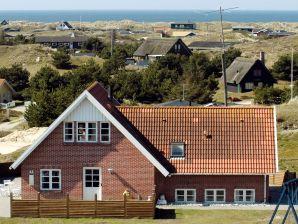 Ferienhaus Fanø, Haus-Nr: 14387
