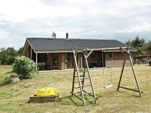 Ferienhaus Fjerritslev, Haus-Nr: 16885