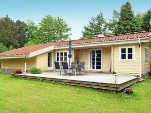 Ferienhaus Gilleleje, Haus-Nr: 41430