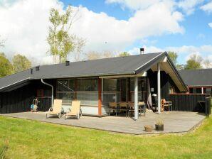Ferienhaus Grenaa, Haus-Nr: 40626