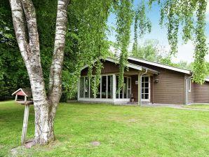 Ferienhaus Silkeborg, Haus-Nr: 26411
