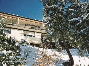 Ferienwohnung Haus Allegra, Rigi Kaltbad