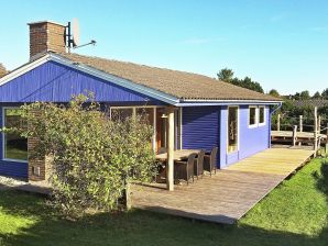 Ferienhaus Knebel, Haus-Nr: 37585