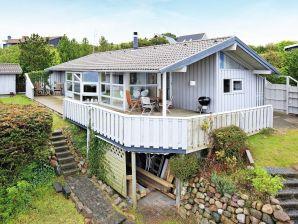 Ferienhaus Ebeltoft, Haus-Nr: 50537