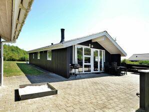 Ferienhaus Hemmet, Haus-Nr: 26365