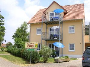 """Ferienwohnung """"Die Maritime"""" im Ferienhaus Krohe"""