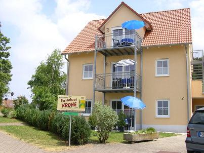 """""""Die Maritime"""" im Ferienhaus Krohe"""