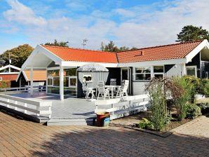 Ferienhaus Otterup, Haus-Nr: 51515