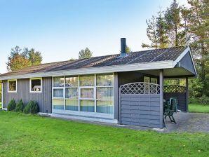 Ferienhaus Ørsted, Haus-Nr: 37431
