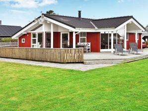 Ferienhaus Juelsminde, Haus-Nr: 42715