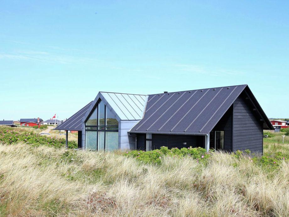 Außenaufnahme Rømø, Haus-Nr: 43480