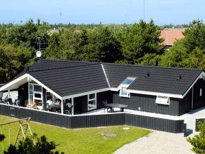 Ferienhaus Blåvand, Haus-Nr: 26622
