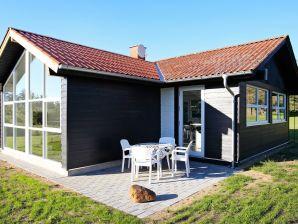 Ferienhaus Spøttrup, Haus-Nr: 14299
