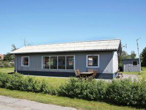 Ferienhaus Fjerritslev, Haus-Nr: 52497