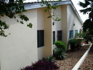 Ferienhaus McCarthy Hill, Accra / GHANA