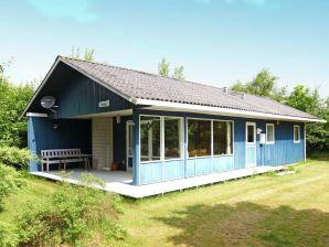 Ferienhaus Dannemare, Haus-Nr: 40830