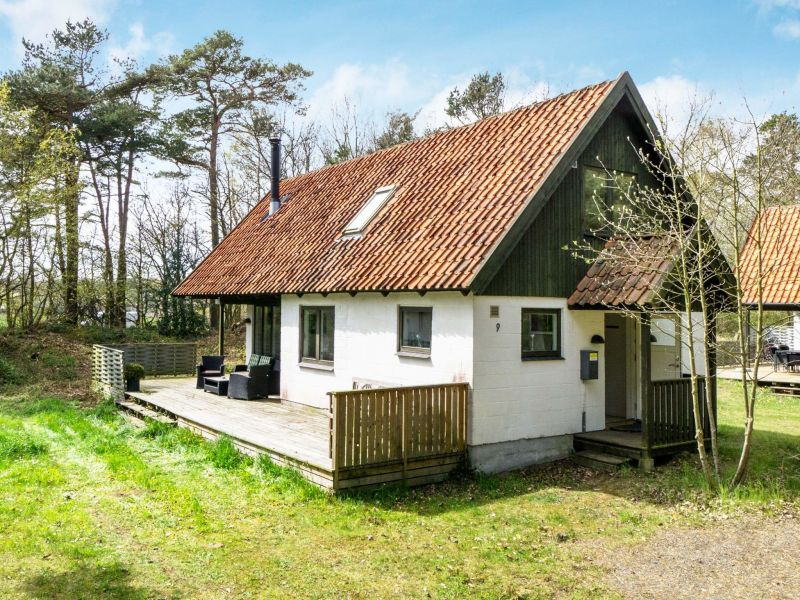 Ferienhaus Nexø, Haus-Nr: 42866