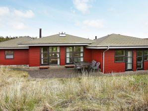 Ferienhaus Thisted, Haus-Nr: 42799