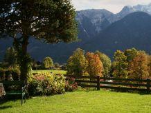 Ferienwohnung Wanderurlaub in den Salzburger Bergen