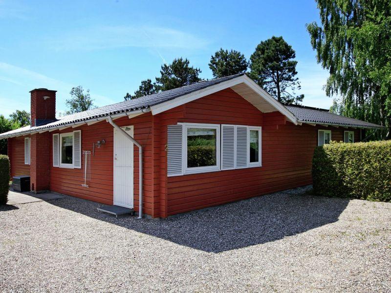 Ferienhaus Humble, Haus-Nr: 40184