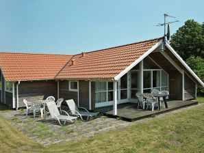 Ferienhaus Bjert, Kolding Kommune, Haus-Nr: 23967