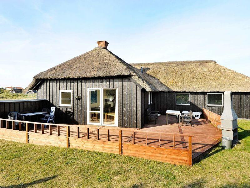 Ferienhaus Vejers Strand, Haus-Nr: 27463