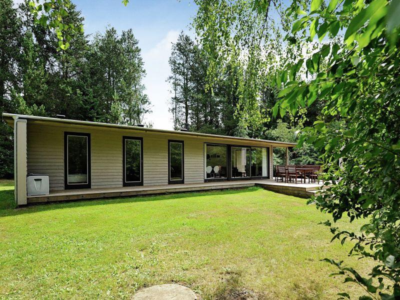 Ferienhaus Bording, Haus-Nr: 42775