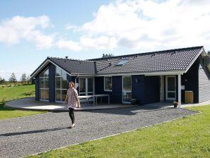 Ferienhaus Skals, Haus-Nr: 38071