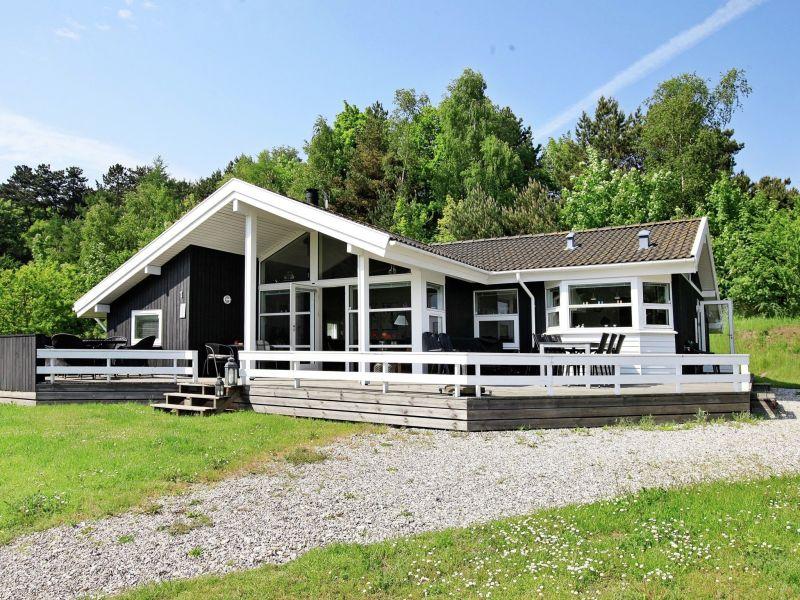 Ferienhaus Ebeltoft, Haus-Nr: 38887