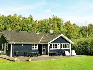 Ferienhaus Ebeltoft, Haus-Nr: 52481