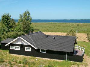 Ferienhaus Højslev, Haus-Nr: 25322