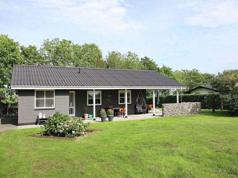 Ferienhaus Vinderup, Haus-Nr: 33042