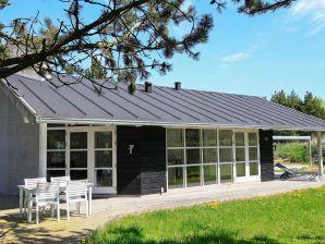 Ferienhaus Ålbæk, Haus-Nr: 38122