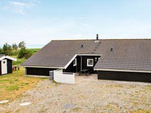 Ferienhaus Løgstør, Haus-Nr: 10346