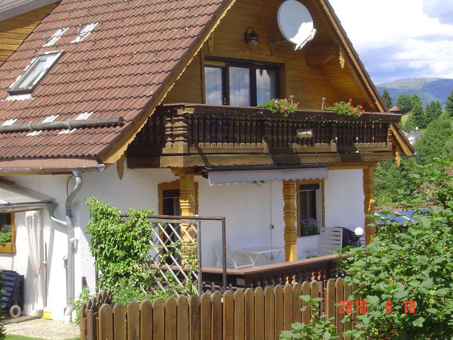 Ferienwohnung Haus Johanna