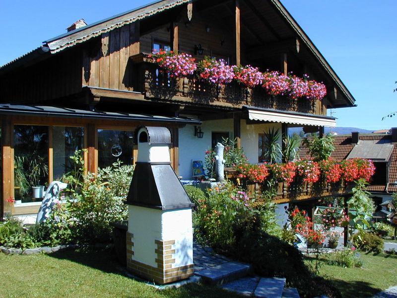 Ferienwohnung Haus Christine