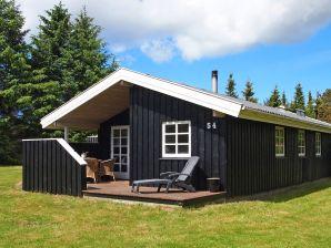 Ferienhaus Blokhus, Haus-Nr: 42690