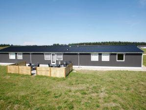 Ferienhaus Brovst, Haus-Nr: 38343