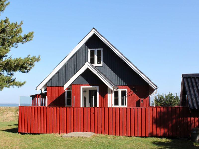 Ferienhaus Blåvand, Haus-Nr: 42354