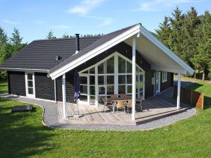 Ferienhaus Løgstør, Haus-Nr: 36242