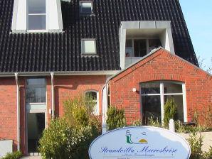 Ferienwohnung Villa Meeresbrise 3