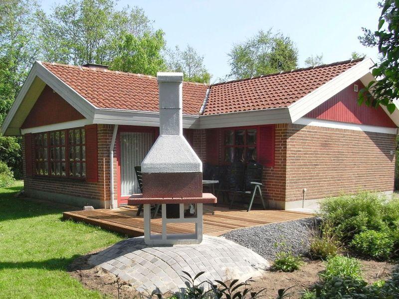Ferienhaus Toftlund, Haus-Nr: 28479
